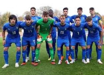 Giovanili. Sorteggiate le avversarie di Under 19 e Under 17 per la fase finale Elite dell'Europeo.