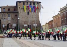 Lugo. La nascita del Tricolore. Un po' di storia. A partire dal 1796, anno in cui Napoleone discese in Italia…