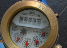 Forlì-Cesena. Ritorna il freddo, attenzione ai contatori dell'acqua. Come evitare brutte sorprese.