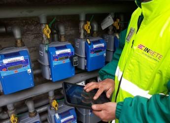 Ravennate. Inrete: anche nell'entroterra l'installazione dei nuovi contatori elettronici del gas.