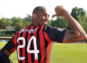 Non solo sport. Addio, grande Kobe. Hai amato l'Italia e l'Italia ricambia. Serie A? Incerta,dura e ( pure) bella.