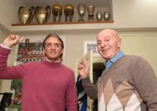 Non solo sport. Arrigo e Mancio, tra cilicio e gloria. Serie A: stecca Conte, vola Lotito e scappa Agnelli.