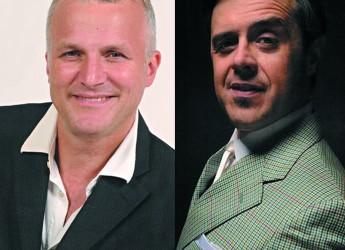 Bellaria Igea Marina. Nel giorno di Santa Apollonia, al teatro 'Astra' il 'Duo Italia – Greg e Max'.