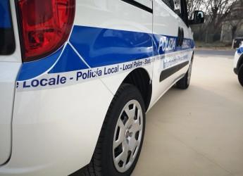 Bellaria Igea Marina. Bando per assunzione a t.i. di agenti di Polizia locale. Con graduatoria intercomunale.