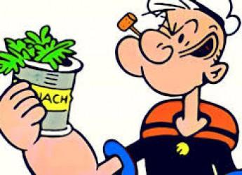 Non solo sport. Serie A: è tornata la più bella? Stadi: ancora in mano ai 'tintinnega'? E gli spinaci di Popeye?