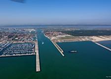 Ravenna. Fusignani: 'Un porto con grandi opportunità. Più competitivo, ma attraverso l'impegno di tutti'.