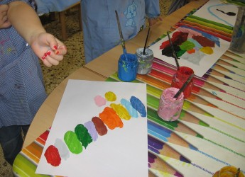 Bassa Romagna. Iscrizioni aperte per le scuole dell'infanzia comunali. C'è tempo fino al 31 gennaio.