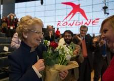Arezzo. Liliana Segre ha deciso di affidare la sua 'memoria'  a Rondine, impegnata 'Cittadella della Pace'.