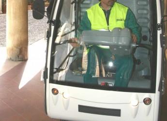 Cesenate. Raccolti da Hera per il Capodanno di Cesena e Cesenatico oltre tre mila kg di rifiuti.