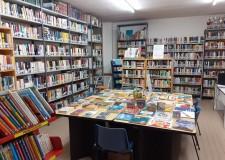 Cesena. Biblioteca 'Oltresavio': gruppi di lettura e incontri. Altri appuntamenti di 'Nati per leggere'.