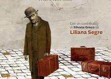 Milano. Giornata della Memoria. In libreria: 'La pietra nera del ricordo'. Nota di Silvana Greco su Liliana Segre