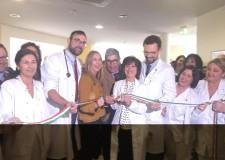 Rimini. Nuovi reparti di Ostetricia-Sala parto, Tin e Pediatria. Presso il Dea del nuovo ospedale' Infermi'.
