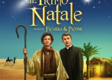 Savignano s/R. Cinema Teatro Moderno: sabato 18,  Ficarra e Picone; domenica 19, Frozen 2.