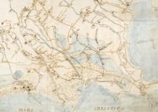 Ravenna. ' Un paesaggio che attraversa la storia': alla Classense la mostra sulla città e il territorio.