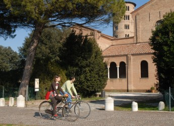 Emilia Romagna. Vacanze attive, bike, en plein air e per famiglie. Alle fiere di Norimberga e Friburgo