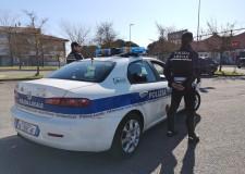 Bassa Romagna. L'attività della Polizia locale per il controllo del territorio. I dati di febbraio.