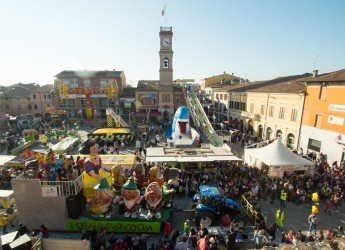 Forlimpopoli. Torna la Segavecchia, settimana di giochi, musica, sfilate e gran festa del volontariato.