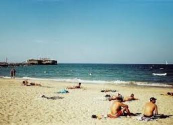 Rimini. Salvataggi in mare. Avviso per l'affidamento del servizio nelle spiagge libere riminesi.