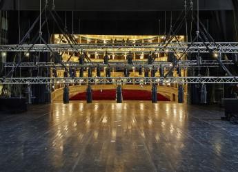 Ravenna. Cercasi al teatro 'Alighieri' un macchinista ed un elettricista. Le candidature fino al 13 marzo.