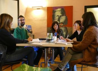 Bassa Romagna. Un futuro green per l'Unione. I punti cardine del bando regionale 'Shaping Fair Cities' 2030.
