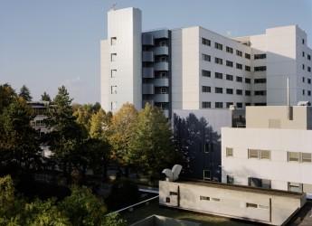 Forlì. Il 'Morgagni-Pierantoni' tra i migliori ospedali del Mondo. Unanime la  Città: ' Orgogliosi !'.