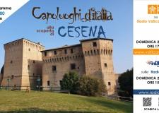 Cesena. Le bellezze cesenati protagoniste su Tv2000 e Radio vaticana. Sabato 21, canale 28.