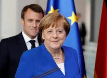 Non solo sport. Coronavirus: Europa in ginocchio. E se cantassimo: ' Qui o si fa l'Europa o si muore ?'