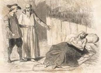 Non solo sport. Belpaese, 'vituperio delle genti'. Ma che fanno? Puniscono Renzo e assolvono don Rodrigo?
