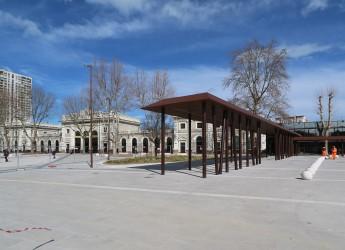 Rimini. Lavori pubblici: per l' Area stazione conto alla rovescia sulla fine dei lavori di riqualificazione.