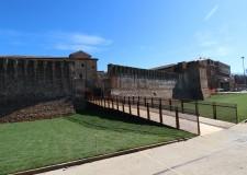 Rimini. Castel Sismondo: imminente fine dei lavori sulla fortezza dei Malatesta, parte del Museo Fellini.