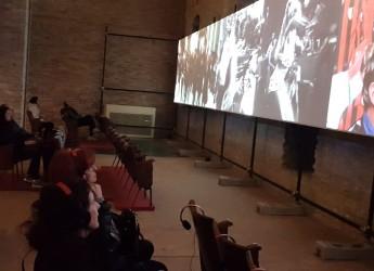 Rimini. Riaperti i luoghi della cultura. Visitatori a Castel Sismondo, operativi i Musei e la  Gambalunga.