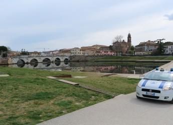 Rimini. Covid-19: parchi e giardini pubblici chiusi fino al 3 aprile. Per evitare ogni assembramento.
