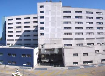 Ausl Forlì. Disinfezione anti contagio. Il servizio di Prevenzione all'ospedale Morgagni e nelle sedi territoriali.