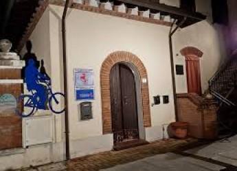 Lugo. Baracca. Proposte per favorire la mobilità nella Bassa Romagna, privilegiando l'uso della bicicletta.