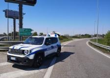 Bassa Romagna. Unione: mese di controlli per l'emergenza. Dal 13 marzo, sono oltre 5 mila i fermati.
