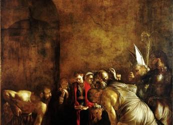 Italia. BCsicilia contraria all'ennesimo trasferimento de 'Il seppellimento di S. Lucia' del Caravaggio.