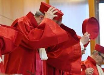 Non solo sport. I rosso togati, neo vestali della germanità? No, di questi, ne abbiamo avuto abbastanza!