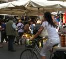 Forlì. Mercato ambulante: si riparte con regole precise. Nessun canone per occupazione del suolo pubblico.