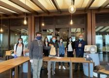 Forlì. Solidarietà: 617 i pasti  a famiglie in difficoltà offerti da Ruggine, Don Abbondio e Altroché.