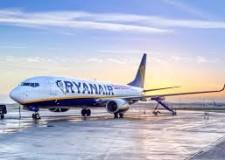 Lecce. Ryanair annuncia 1000 voli giornalieri sull' Europa a partire dal 1° luglio.Biglietti a 29,99 euro.