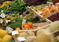 Rimini. Il mercato ambulante del centro storico è tornato al completo. Un primo sabato senza criticità.