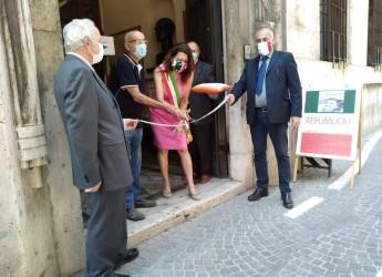 Forlì. Palazzo del Mutilato, via Maroncelli: aperta la mostra storica documentaria 'Repubblica!'.