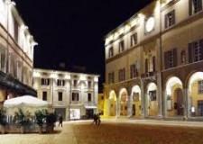Cesena. Nuovi punti luce in diverse zone della città. Le zone interessate al Primo e al Secondo lotto.