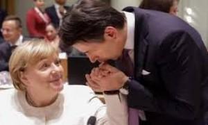 Non solo sport. Europa: cambio della guardia alla Presidenza. Buon lavoro, Cancelliera! Serie A: Juve in fuga.
