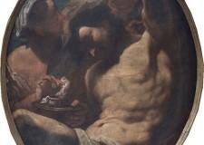 Lugo. Restaurato il 'San Sebastiano'. L'opera, di autore ignoto, è conservata nella chiesa del Carmine.