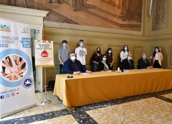 Forlì. Solidarietà, educazione, salute: Aido premia gli studenti nel ricordo del professor Giorgio Maltoni.
