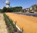 Rimini, Verso la chiusura dei lavori per il nuovo parcheggio di Torre Pedrera. Con cento altri posti auto.