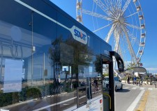 Rimini. Da sabato 27 giugno, entrano in vigore alcune modifiche al trasporto pubblico locale.