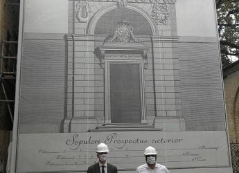 Ravenna. Il direttore degli Uffizi in Città. Prosegue la collaborazione sulle celebrazioni dantesche.
