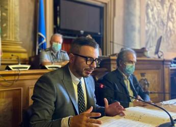 Forlì. Dal Consiglio via libera al potenziamento della distribuzione a fini irrigui delle acque del Cer.